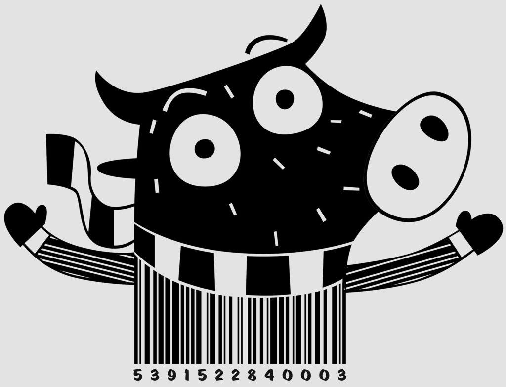 Как делается штрих код