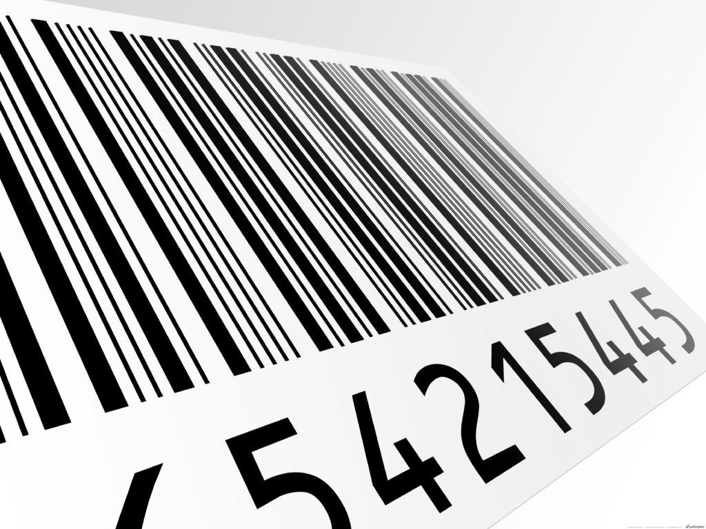 Как получить штрих код на продукцию предприятия