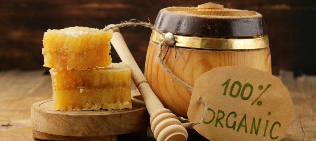 Маркировка продукции пчеловодства