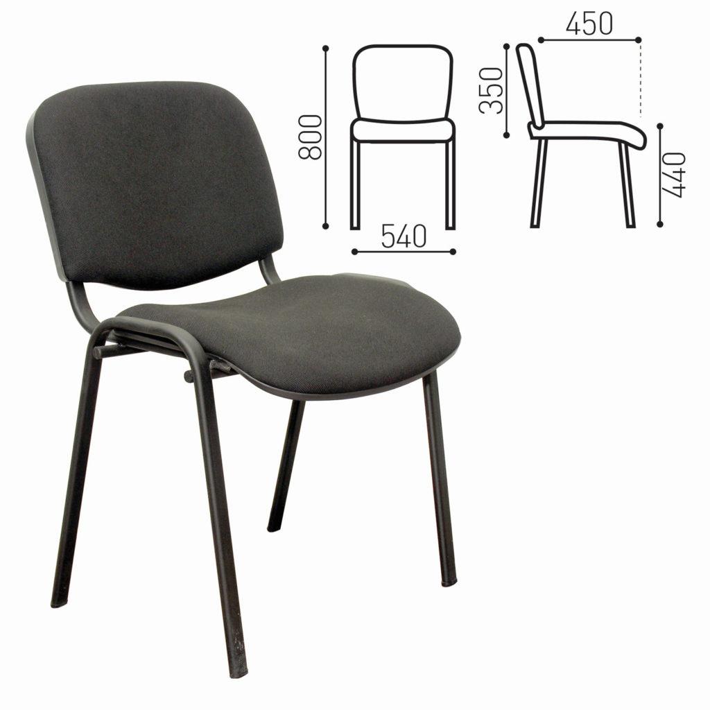 Маркировка стульев, кресел