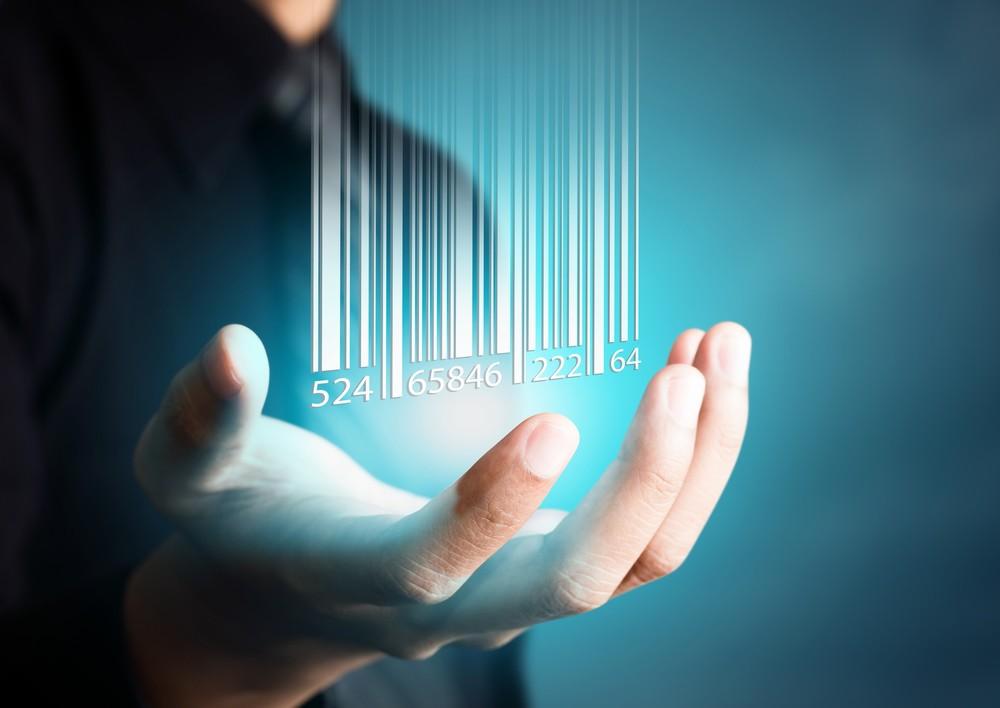 Заказать штрих коды для предприятия