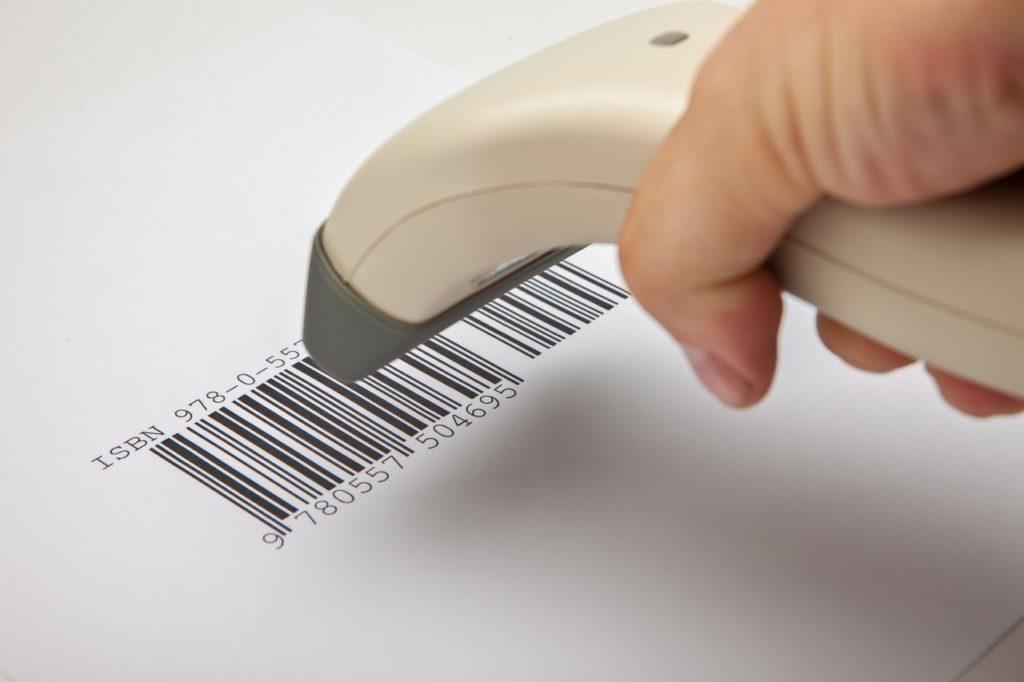 Штриховое кодирование товаров в России