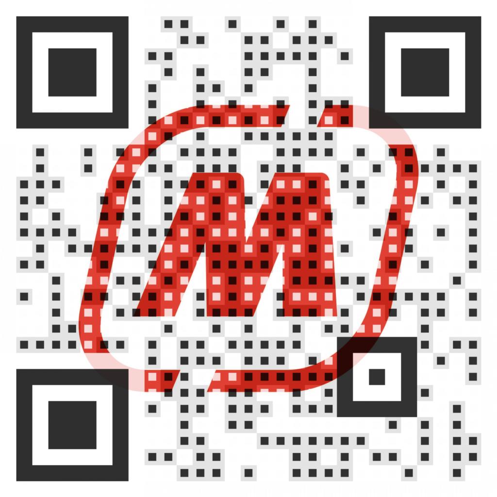 зашифровать qr код