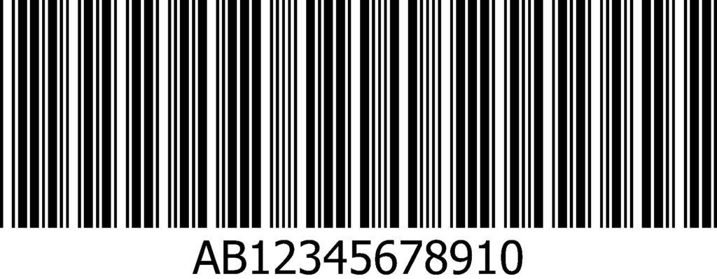 Как создать штрих коды онлайн