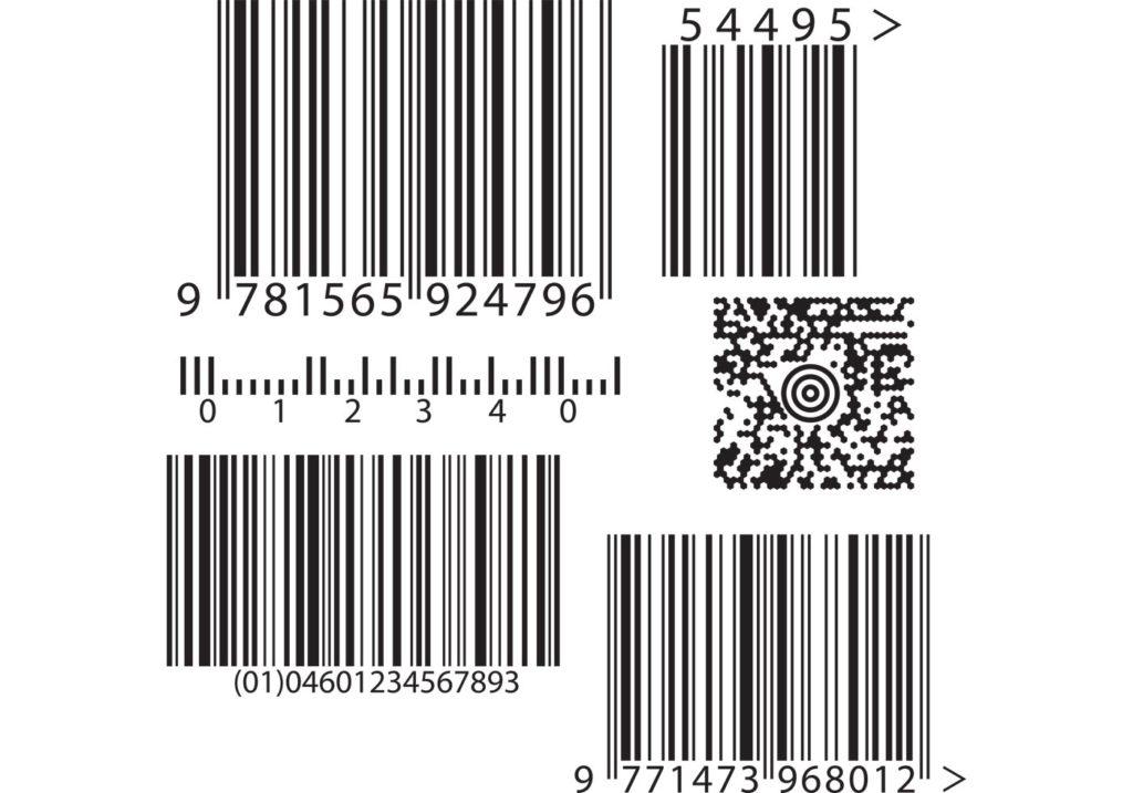 Штрих код на предприятии