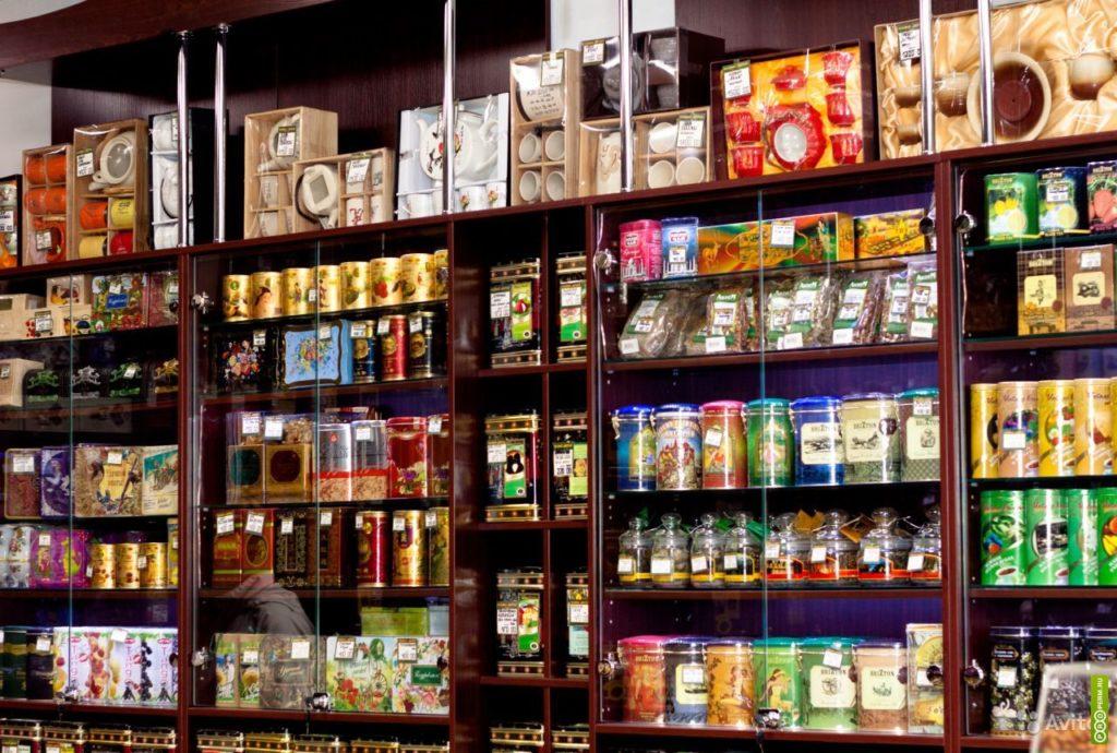 Маркировка кофе, маркировка чая , маркировка пряностей
